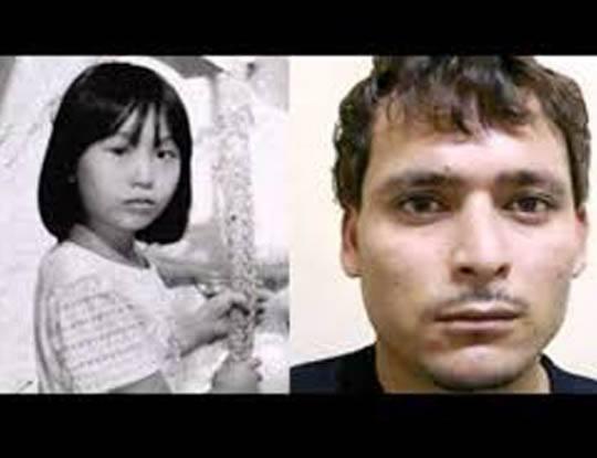 【胸糞注意】広島小1女児殺害事件、ヤギ被告が小1あいりちゃんに行った鬼畜行為の実態は血と精液で塗れた地獄絵図だった模様・・・