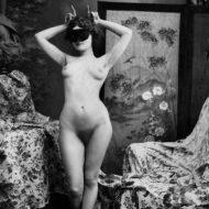 【エロ注意】ロシア帝国時代の売春婦ってこんなに可愛かったのかwこれはぐうシコですわw