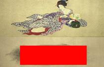 【グロ画像】江戸時代の遊女の死体が分解されていく経過がリアル・・・