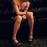 【エログロ画】JKからヘロイン中毒のま~んさん お薬代稼ぐために体を売ってキメセクかましてる模様 ※閲覧注意