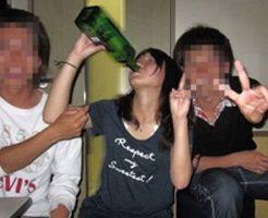 【本物レイプ】新入生歓迎会で泥酔させて集団暴行するヤリサーの実態はこちら これは即逮捕レベル・・・ ※画像あり