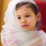 【胸糞注意】8歳で強制結婚させられた少女 旦那のムスコに耐え切れず出血多量で亡くなってしまう・・・ ※衝撃画像