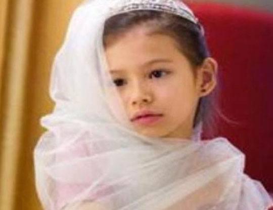 【胸糞注意】8歳で強制結婚させられた少女 旦那のムスコに耐え切れず子宮破裂し出血多量で亡くなってしまう・・・ ※衝撃画像