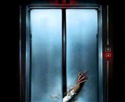 【グロ動画】隙間からちぎれた腕、切断された胴体、エレベーター事故の現場検証に行ってきた