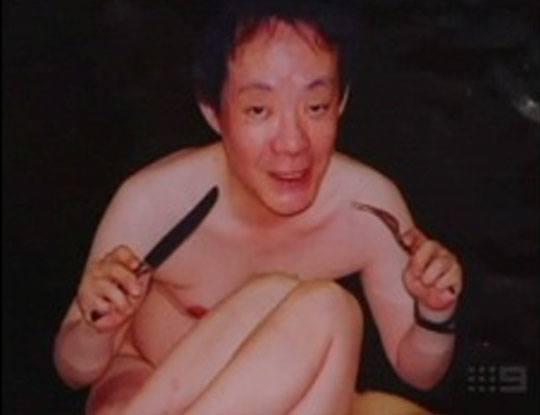 【カニバリズム】女性を射殺、死姦、その肉を食した鬼畜犯が日本人な件 ※画像&動画