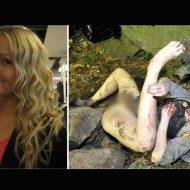 【本物レイプ】海外強姦魔さん達が女の子を犯す前と殺した後を撮影した写真が怖すぎw ※エログロ画像