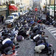 【移民問題】ここイスラム教徒さんの街だと思った???残念~フランスの首都パリでしたwww ※衝撃映像