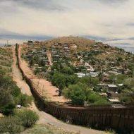 【アメリカ】トランプさんがメキシコ国境に壁を作ろうとする理由はこちら→現状不法入国するのん超easyモードwww ※衝撃映像