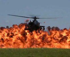 【USA】アメリカ軍の軍事演習がハリウッド映画ばりのクオリティだった件 やっぱ60兆円かけてるだけあるわ~ ※おもしろ映像