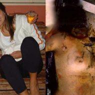 【レイプ殺人】この19歳のJDさん 顔面ボコボコにされて犯されて殺された死体がマジで別人にしか見えんねんけど・・・ ※エログロ画像