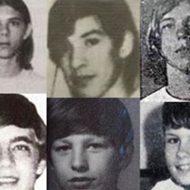 【ディーン・コール】27人の少年をレイプ、拷問、殺害した男 ※グロ画像
