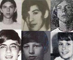 【閲覧注意】「ウホッいい男」27人の少年をレイプ、拷問、塩酸で溶かしたマジキチ連続殺人犯ディーン・コール
