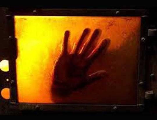 【火葬映像】人間の死体を火葬する瞬間 遺体がすぐに燃えていく様をご覧ください・・・ ※グロ動画