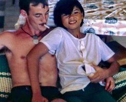 【閲覧注意】ベトナム戦争中のアメリカ兵士向け売春婦さんの中にガチ少女が混ざっていた模様 ※画像あり