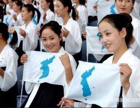 【顔面偏差値】北朝鮮の女の子wwwあれ?おかしいな???何か可愛く見えてきたでなw ※画像あり