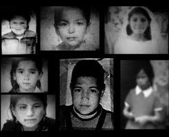 【シリアルキラー】少女300人をレイプ、殺害した鬼畜犯「ペドロ・アロンソ・ロペス」