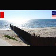 【国境問題】メキシコからアメリカに不法入国した人達を調べ上げた結果→200人中169人がレイプ魔か売人等のヤバめな犯罪者だった模様 ※衝撃映像