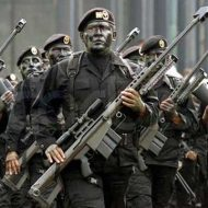 【兵士】世界最強の特殊部隊をまとめてみたったw isisさんとタイマン張ってもいけそうだなおい ※おもしろ動画