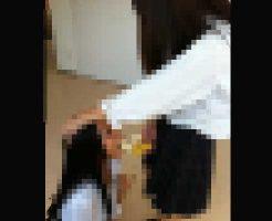 【悲報】 日本のJKさんが教室でエッチしてるところを激写されてネットに晒されるハプニングw ※画像あり