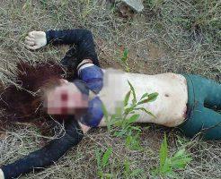 【強姦殺人】レイプされて殺された女の子さん 目と口が切りとられていた模様 ※グロ画像