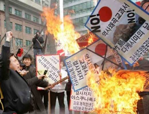 【悲報】 韓国人がかかる病気「火病」 米国精神医学会に公式登録された模様www