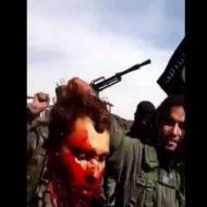 【イスラム国】isisさんの一般兵士達が撮影した編集無しの斬首映像が生々し過ぎwww ※グロ動画