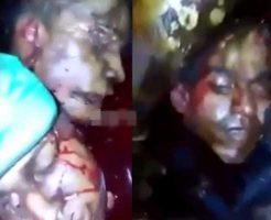 【殺人映像】ブラジル生首収穫祭で刈り取られた頭と残された体達の無残な姿をご覧くださいw ※グロ動画