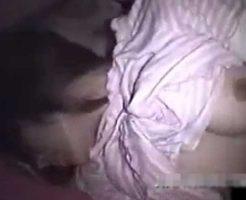 【本物レイプ】一人暮らしの10代少女宅に隠しカメラ設置し就寝したところを犯していくレイパーさんの撮影した映像がこちら ※エロ動画