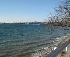 【静岡県心霊スポット】浜名湖