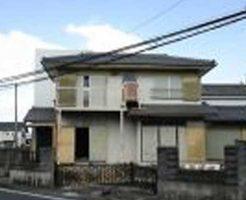 【愛知県心霊スポット】甚目寺の家