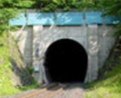 【北海道心霊スポット】常紋トンネル