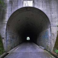 【大阪府心霊スポット】梨の木隧道
