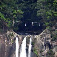 【和歌山県心霊スポット】那智の滝