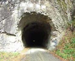 【岩手県心霊スポット】猿岩トンネル