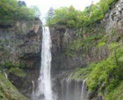 【栃木県心霊スポット】華厳の滝