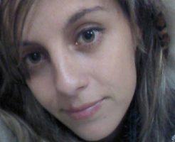 【グロ画像】レイプ殺害された美女、川に遺棄されドロドロの腐乱状態で発見される…