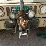 【死体蹴り】自業自得過ぎw嫌われ者のISISさんがボコボコに殺され遊ばれてる現場まとめて見たwww ※グロ画像