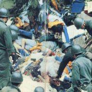 【航空事故】国内で起きた飛行機墜落事故で一番死人が出た事故 日本航空123便墜落事故の遺体画像がコレ ※グロ画像