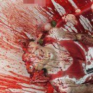 【自殺 死体】お風呂+クパァ~+ショットガン=これもう嫌な予感しかしねぇ~なw ※グロ画像