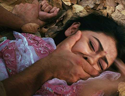 【強姦大国】男尊女卑が色濃く残る国で多発している少女レイプ事件の犯行映像がコレ ※グロマップ