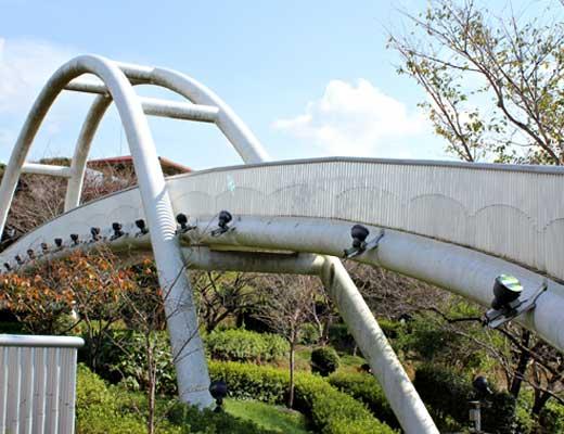 東光山公園風景写真
