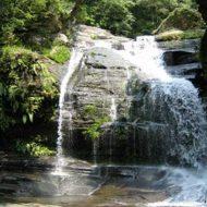 【長崎県心霊スポット】つがね落しの滝
