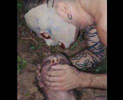【死姦】死んだ女の子が大好きなキチガイさんの性行為現場に密着してみたw ※エログロ画像