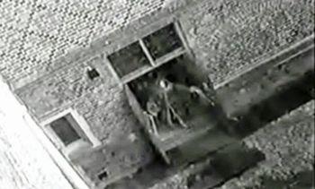 ハンプトン・コート宮殿の幽霊