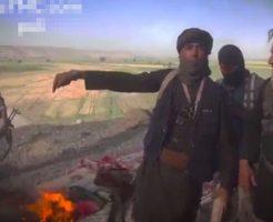 【isis】イスラム国兵士が死体の横でキャンプファイヤーしておりますがお前らも結構な死に体やからなってツッコミ入れるスレはこちら