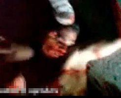 【グロ動画】ひーやっほいwww解体したばかりの人間使って死体のたたき作ってみたったwww ※閲覧注意