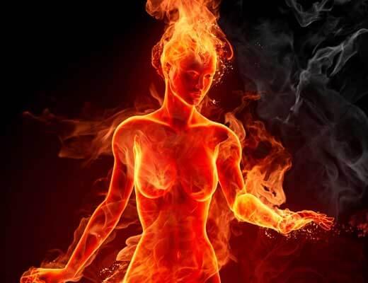 【衝撃映像】自由過ぎる刑務所内から燃えたぎる火だるまマンさんが発見された模様www ※自殺動画