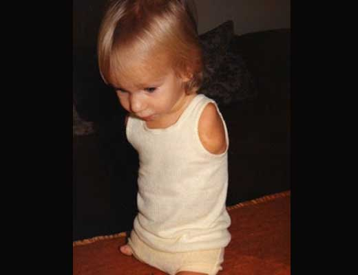【ダルマ女】行方不明になっていた女の子さん 四肢切断状態で発見される・・・ ※グロマップ
