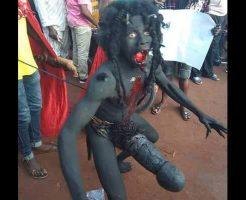 【衝撃】ナイジェリアで捕獲された伝説の生き物の見た目がマジキチ過ぎてくっそワロタwwwwwwww