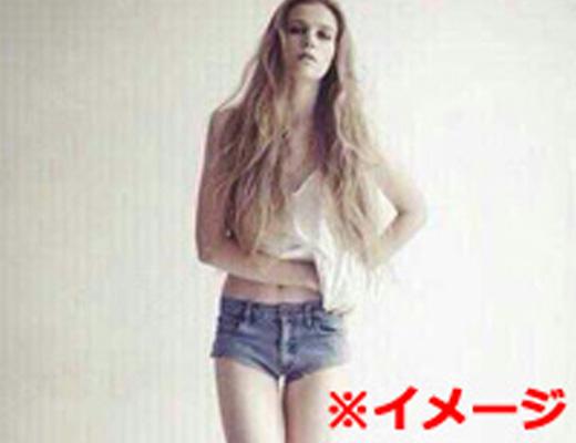 【ロリ注意】リアル高校生の女の子が万引きで捕まっただけなのに、ショートパンツで取り押さえられる姿がエロク見える件